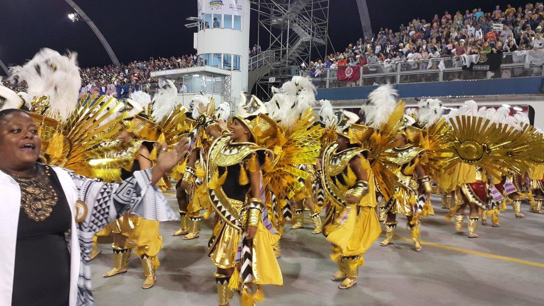 Vai Vai - Carnaval 2019