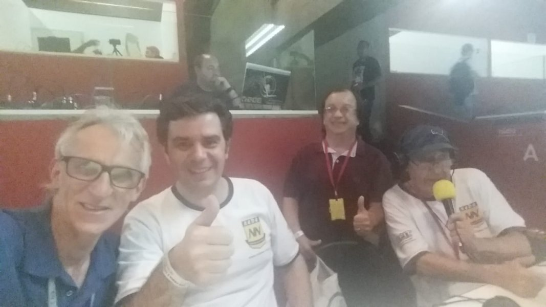 São Paulo 1x0 Ceará