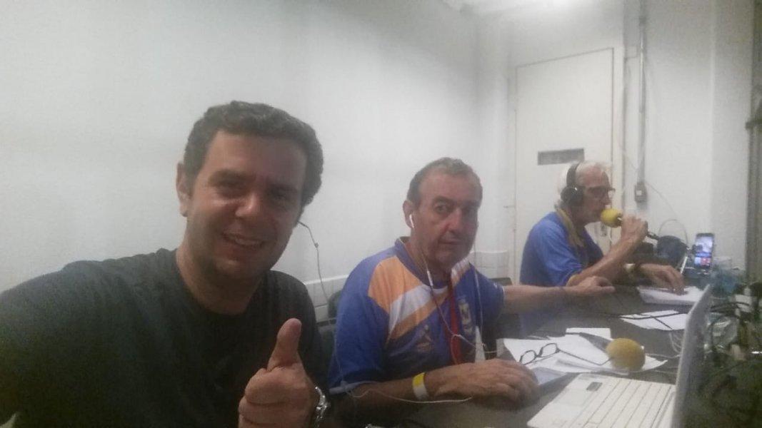 Palmeiras 4x0 Oeste