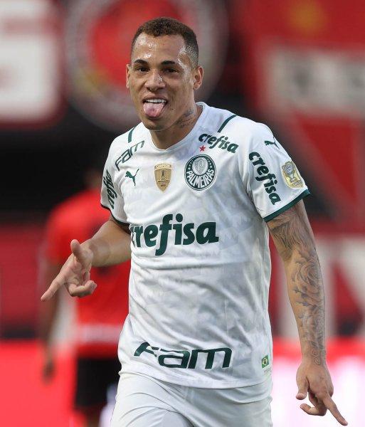 Atlético GO 0x3 Palmeiras